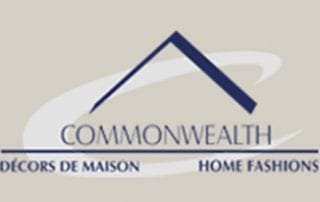 Commonwealth. Décors de maison. Home Fashions